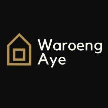 Logo Waroeng Aye