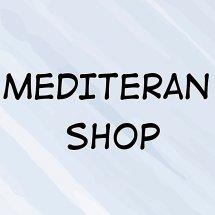 Mediteran Shop Logo
