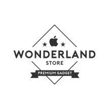 Logo Wonderland Store