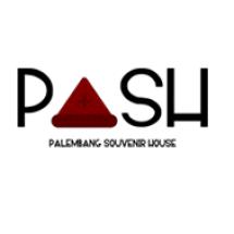 Logo Palembang Souvenir House