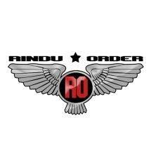 Logo RINDU_ORDER