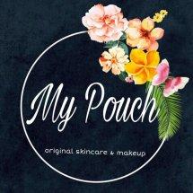 Logo My Pouch