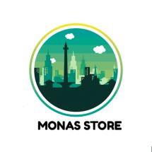 Logo Monas Store