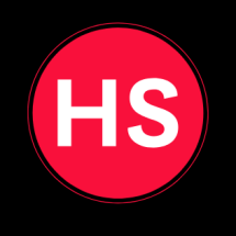 Logo Toko hania sheryl