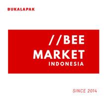 Logo BEE MARKET INDONESIA