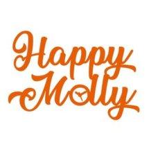 Logo happymollyofficial