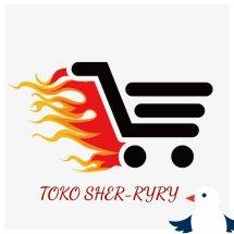 TOKO SHER-RYRY Logo