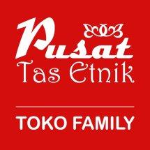 Logo Toko Family