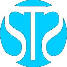 Logo Sentral Teknologi Raksa