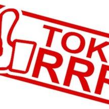 Logo Toko RRR