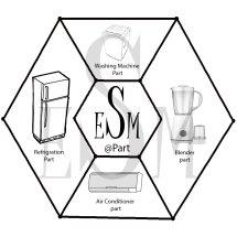 Logo ESMpart