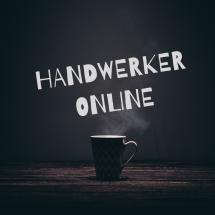 Logo Handwerker Online