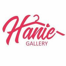 Logo Hanie Gallery