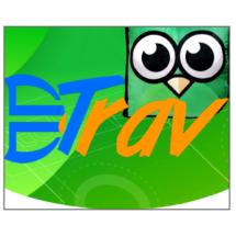 Logo DTrav