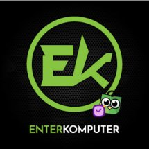 Enter Komputer Official Logo
