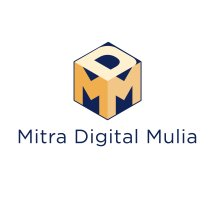 Logo Mitra Digital Mulia