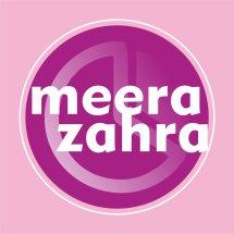 meerazahra Logo