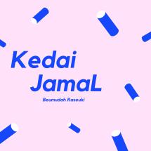 Kedai Jamal Logo