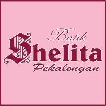 Logo Batik Shelita