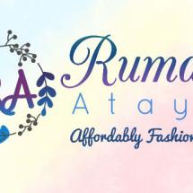 Logo RUMAH ATAYA GROSIR