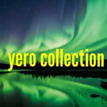 Logo yero collection