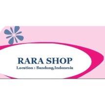 Logo rarashopp