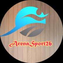 Logo ArenaSport26