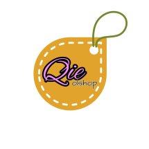 Qie olshop Logo