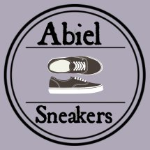 Logo Abiel Sneakers