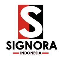 Logo Signora Indonesia Jkt