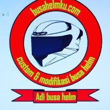 Logo adi busahelmku