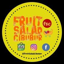 Logo fruit salad cibubur