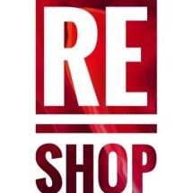 RE Shop Jakarta Logo