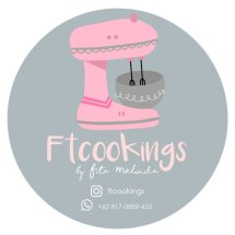 Logo ftcookings