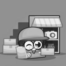 GoGoOlshope Logo