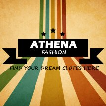 Logo AthenaFashion
