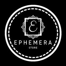 Logo EPHEMERA