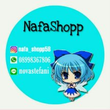Nafashopp58 Logo