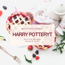Harry Potteryt