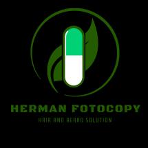 Logo herman fotocopy