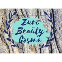 Logo Zuri Beauty Cosme