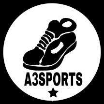 A3Sports Logo