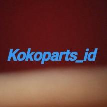Logo kokopartshop