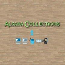 Logo Alsaba Collections