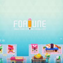 Logo fortune east