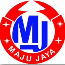 Maju jaya kelontong Logo