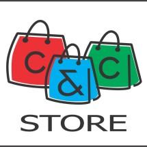 Logo C&C --Store--
