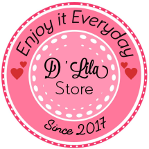 Logo Dalila Shop