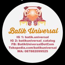 Logo Batik Universal