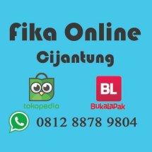 Logo Fika Online